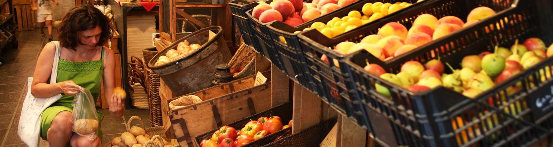 I Love Food, tu tienda ecológica en Barcelona.