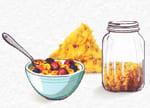 cereals per l'esmorzar