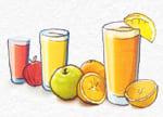 sucs de fruites